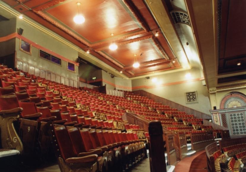 Playhouse | Theatres Trust