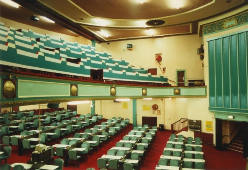 Workington Opera House Theatres Trust