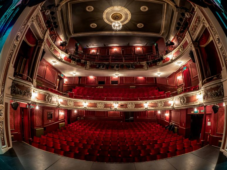 New Theatre Royal Lincoln